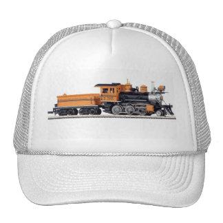 Gorra del portalámparas gigante de la locomotora d