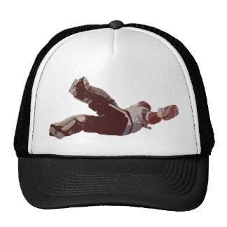 Gorra del portero