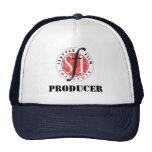Gorra del productor de SFI