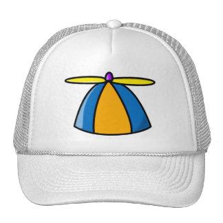 Gorra del propulsor