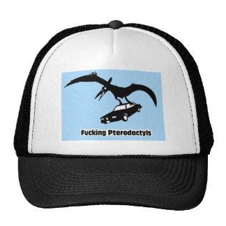 Gorra del Pterodactyl de FKN