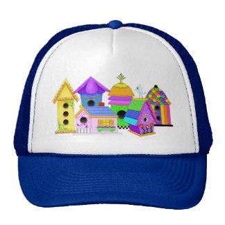 Gorra del pueblo del chirrido