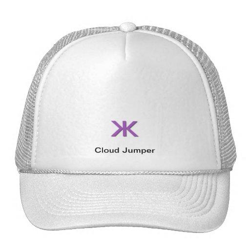 Gorra del puente de la nube