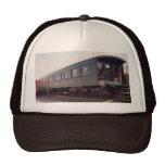 Gorra del pullman
