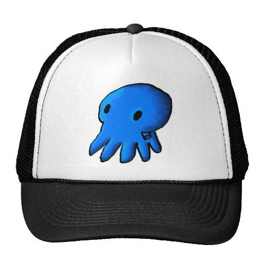 Gorra del pulpo