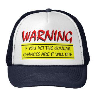 Gorra del PUMA