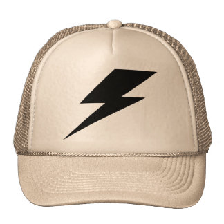 Gorra del rayo