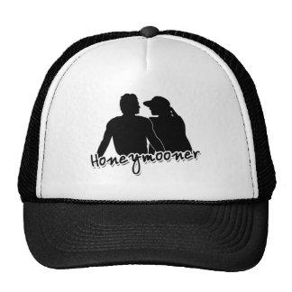 Gorra del recién casado