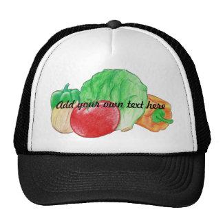 Gorra del recién hecho