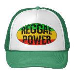 Gorra del reggae