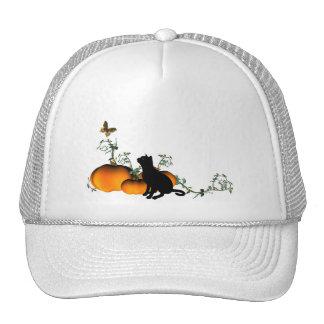 Gorra del remiendo de la calabaza