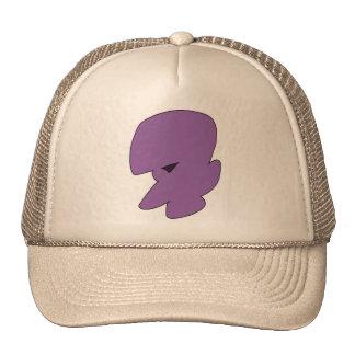 gorra del remiendo del ojo del harime del nui