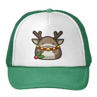 Gorra del reno