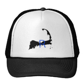 Gorra del residente de Cape Cod
