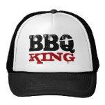 Gorra del rey del Bbq