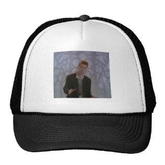 Gorra del rollo de Rick