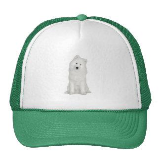 Gorra del samoyedo