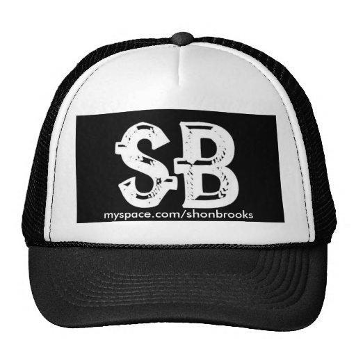 Gorra del SB