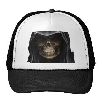 gorra del segador