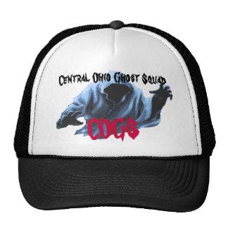 Gorra del segador del equipo de los DIENTES