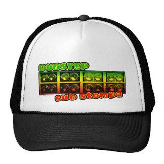 Gorra del sistema de sonido de la copia del REGGAE