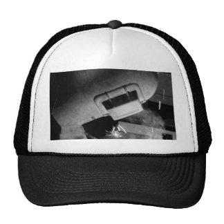 Gorra del soldador