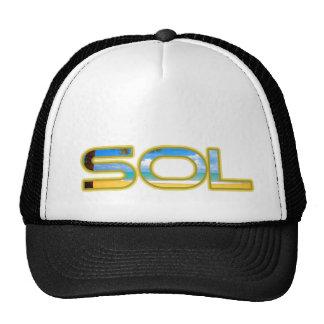 gorra del solenoide