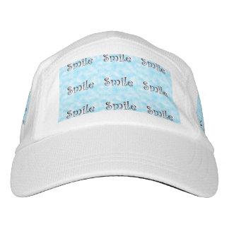 gorra del Sonrisa-funcionamiento