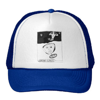 Gorra del St. Lucy