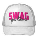 Gorra del Swag