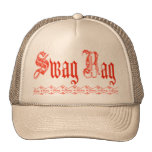 gorra del swagrag
