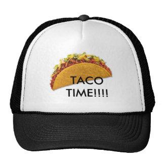 Gorra del Taco
