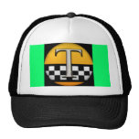 Gorra del TAXI