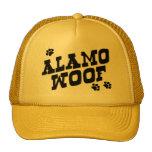 Gorra del TEJIDO de Álamo