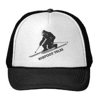 Gorra del Teles de Bigfoot