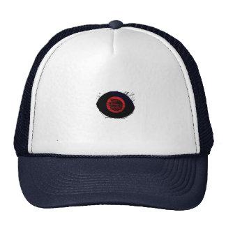 Gorra del tercer ojo