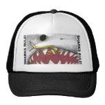 Gorra del tiburón