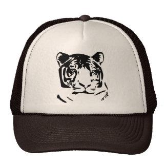 Gorra del tigre