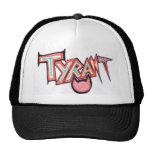 Gorra del tirano