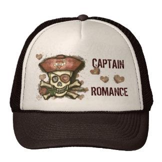 Gorra del tono de la sepia del pirata del el día d
