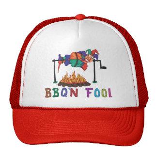 Gorra del tonto de BBQ'n