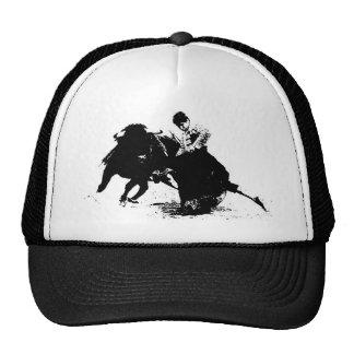 Gorra del torero