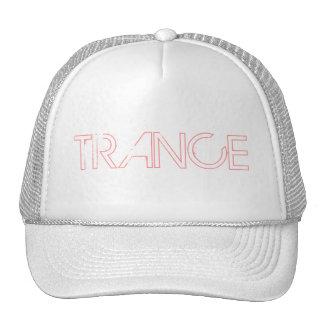 Gorra del trance