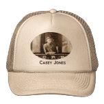 Gorra del tren de Casey Jones
