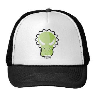 Gorra del Triceratops