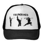 Gorra del Trombone