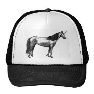 Gorra del unicornio