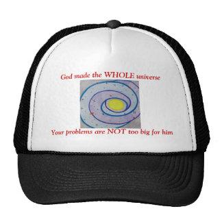 Gorra del universo