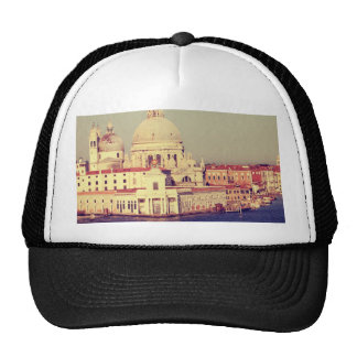 Gorra del vintage de Venecia