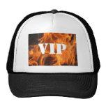 Gorra del VIP